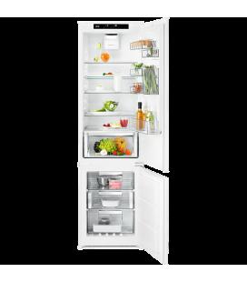 Хладилник фризер AEG SCE819E5TS