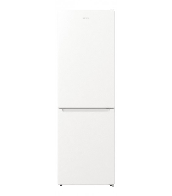 Хладилник фризер Gorenje NRK6191PW4