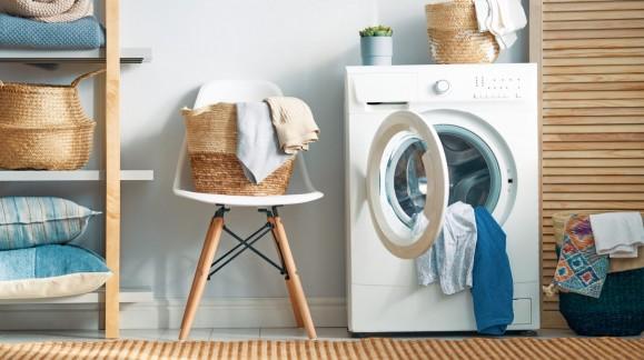 Как да почистим пералнята си?