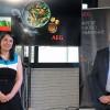 Новата гама уреди за вграждане на AEG - MASTERY