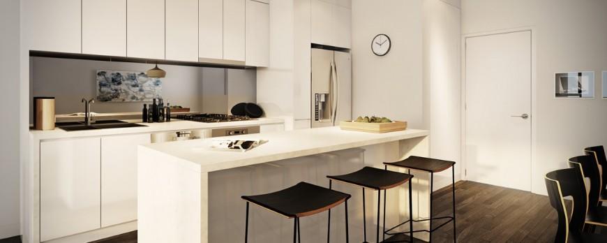 Как да обзаведете новата си кухня?